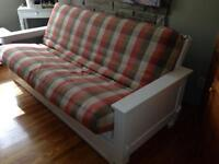 Futon Bed and Couch