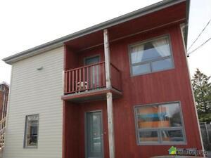 219 000$ - Duplex à vendre à Chicoutimi