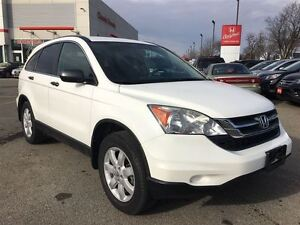 2011 Honda CR-V LX | AWD | ALLOYS| CLEAN CARPROOF |