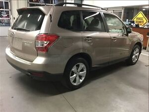 2014 Subaru Forester 2.5i Limited Cuir/Toit/Eyesight West Island Greater Montréal image 7
