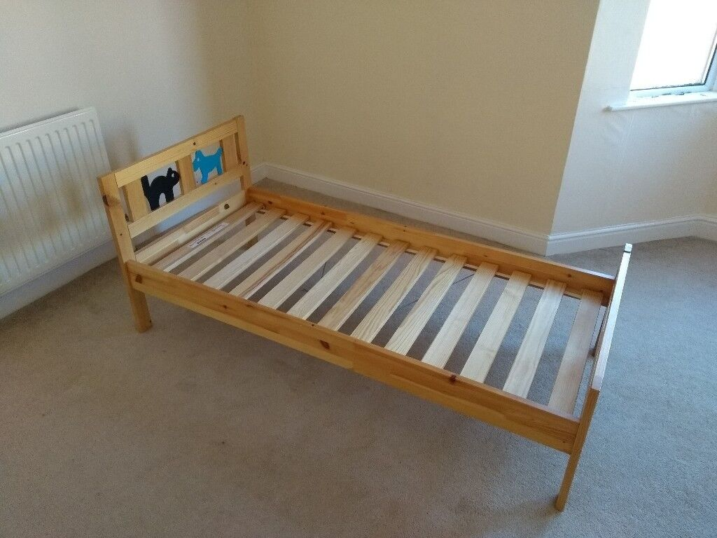 Ikea childs bed frame £20
