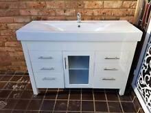 Bathroom Vanity 1200mm Lilli Pilli Sutherland Area Preview