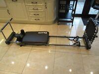 Aero Pilates performer 4300 Exercise machine