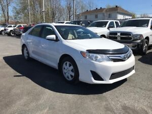 2014 Toyota Camry LE A/C MAGS