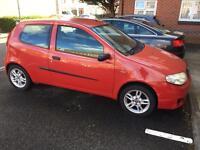 Fiat Punto 2004 47000 miles