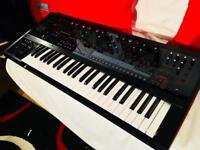 Roland JDXA Synth