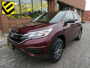 2015 Honda CR-V LX AWD Balance/Warranty! NEW RTX RIMS!!
