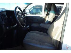 2013 GMC Savana SL 8 Passenger AWD, 82,406 KMs, 5.3L V8 Gas Edmonton Edmonton Area image 5