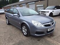 2006 56 VAUXHALL VECTRA 1.9 CDTi *only 50k miles*