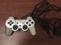 PlayStation 2 DualShock 2 controller