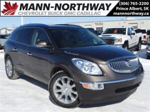 2011 Buick Enclave CXL2 | Remote Start, Sunroof, Leather.