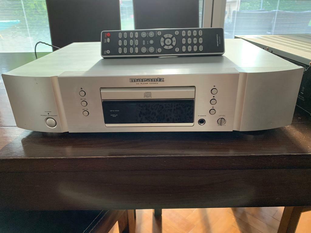 Marantz Integrated Amplifier | in Epsom, Surrey | Gumtree