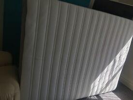 Brand New IKEA king size mattress £100
