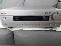 Yamaha HTR-5540 receiver powerful