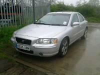 2005 volvo s60 d5 automatic