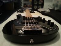 Sterling By Music Man Sub Ray 5 String Bass