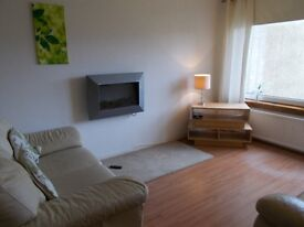 Central Hamilton - Lovely Furnished One Bedroom Flat