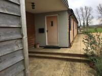 Annex to Rent - 1 bedroom