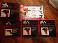 mac tools air guns for sale