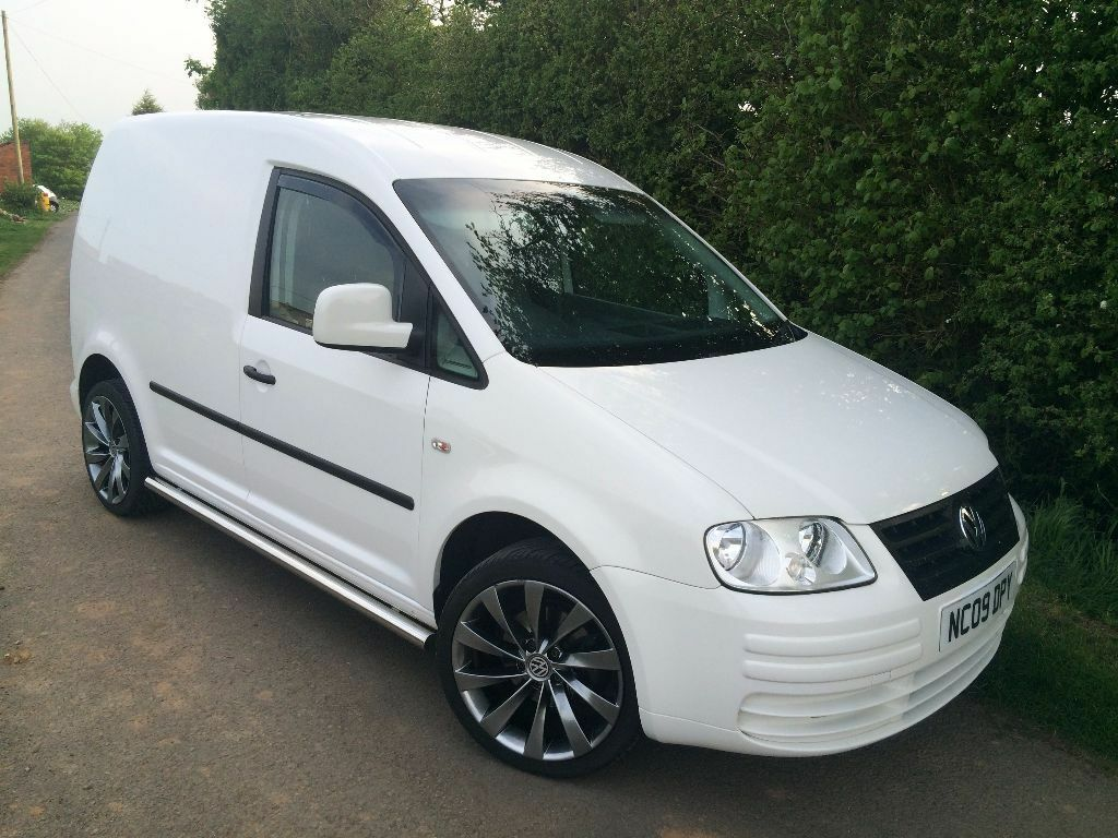 2009 vw volkswagen caddy c20 1 9 tdi oe optional extras 1 previous owner in coventry west. Black Bedroom Furniture Sets. Home Design Ideas