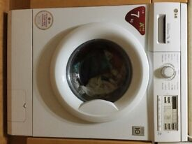 Excellent working condition LG washing machine FH4G7QDN0 A+++ rating and very Quiet