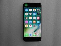 APPLE IPHONE 6 16GB UNLOCKED SPACE GREY WITH RECEIPT