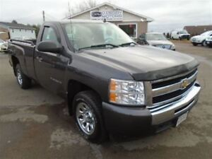 2010 Chevrolet Silverado 1500 WT Regular Cab 2WD 4.3L V6 ONLY 75