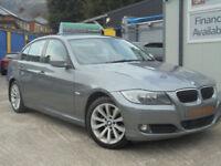 2009 BMW 318 D SE FACELIFT MODEL { FSH} , ZERO DEPOSIT FOR FINANCE