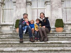Nanny/ Mothers help, Highcliffe (live out, full time)