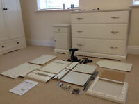 Flatpack Assembly Service - Collection From Store Available - Free Quote Offered
