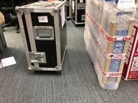Peli Case Large 67cm x 65cm x 35cm