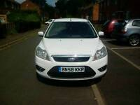 Ford focus estate style 2008