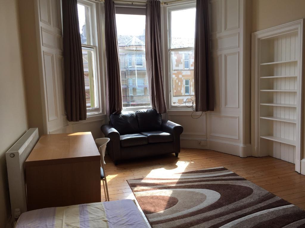 Beautiful Marchmont 4-bedroom flat, new kitchen, secure ...