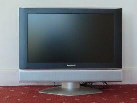 """Panasonic 23"""" LCD Television"""
