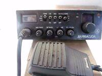 CB Radios, Job Lot
