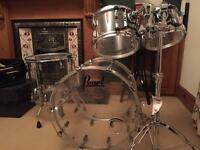 Pearl crystal beat 4pce shell pack