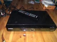 Youview box. Humax 500gb