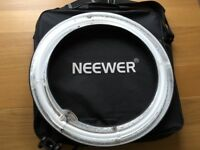 NEEWER Ring Light (for photographic and video shooting)