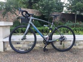 Specialized Diverge Sport A1 [Large - 56] - Practically New