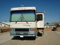 Yuma Foothills 36' RV with (1) 14' Slideout