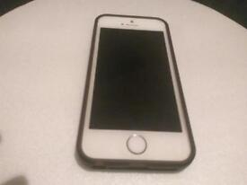 Iphone SE 64 gb Silver unlocked