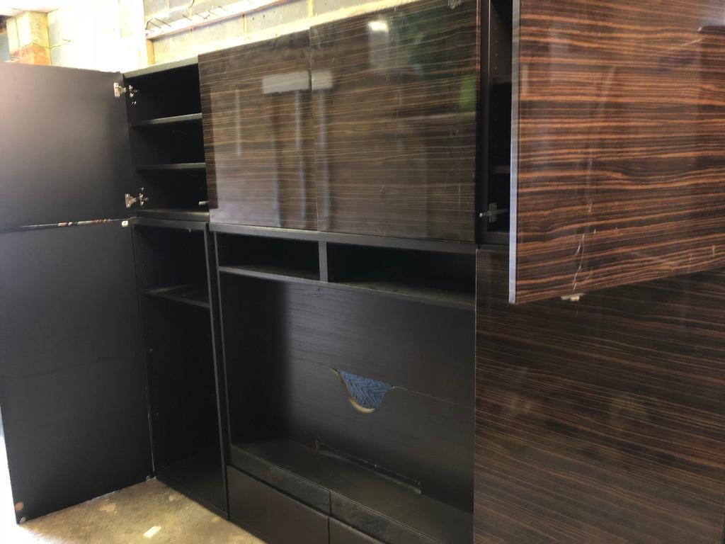 Ikea Besta TV & Storage Unit - £550 RRP Brand New