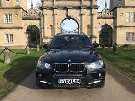 2008 BMW X5 3.0 D SE