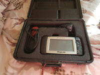 SOLUS Ultra Full-function Scan Tool and Software Model EESC318