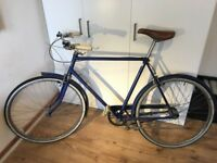 Stylish Vintage Stratton Road Bike