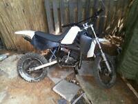 Lem 50 ktm 50 husky boy twist and go 50cc