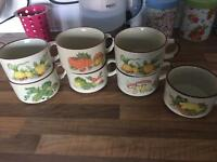 Soup dishes