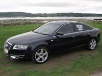Audi A6 SALOON 3.0 TDI Quattro 4dr 230HP