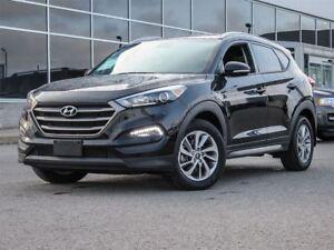 2016 Hyundai Tucson 2.0 Premium FWD Heated Seats Blind Spot Moni