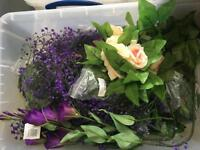 Wedding garlands/ decorations